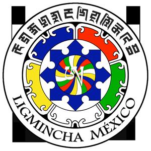 Logo Ligmincha Mexico